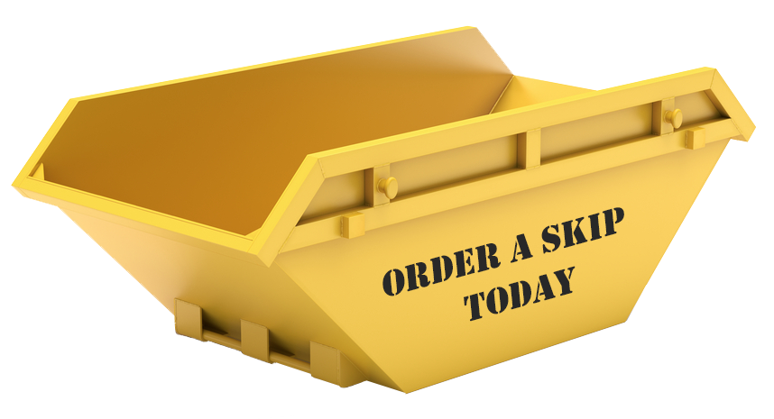 Order A Skip Today
