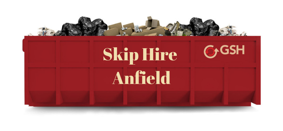Skip Hire Anfield