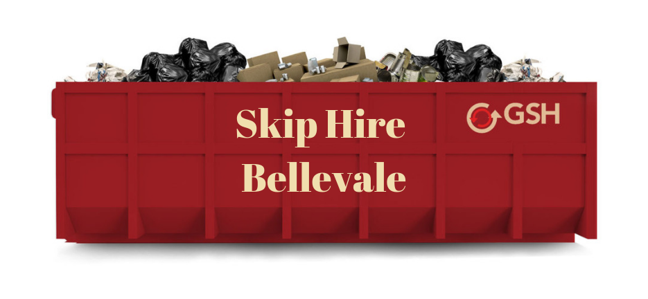 Skip Hire Bellevale