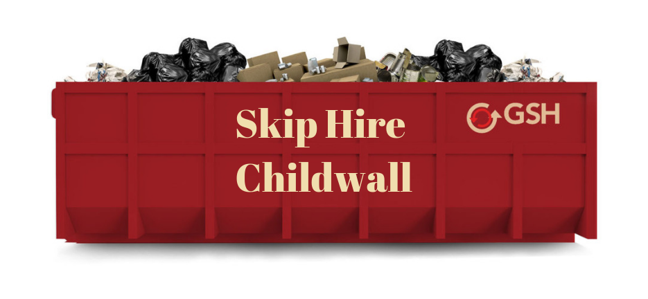 Skip Hire Childwall