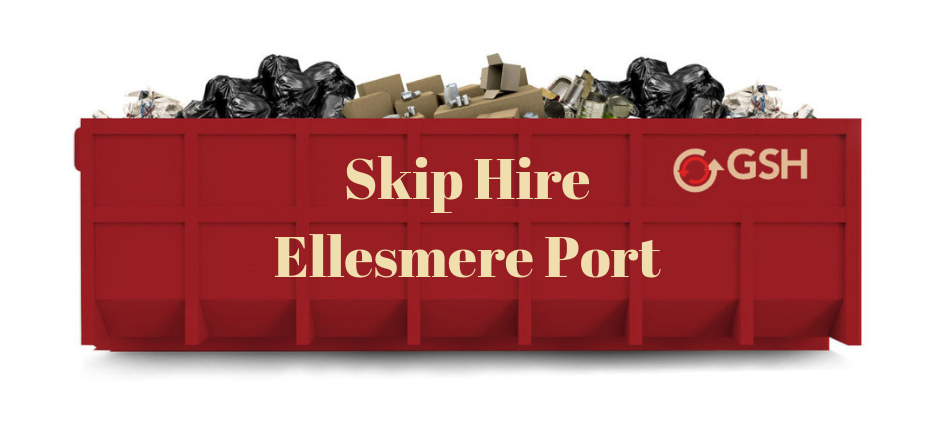 Skip Hire Ellesmere Port