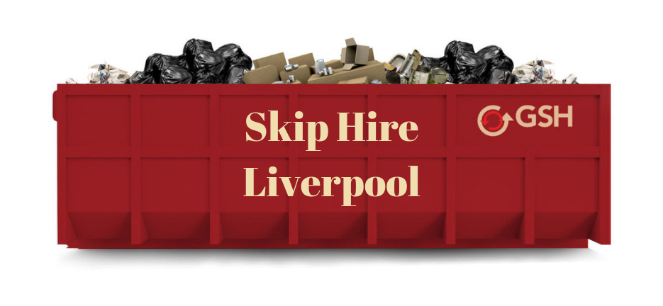 Skip Hire Liverpool - Grundys Skips