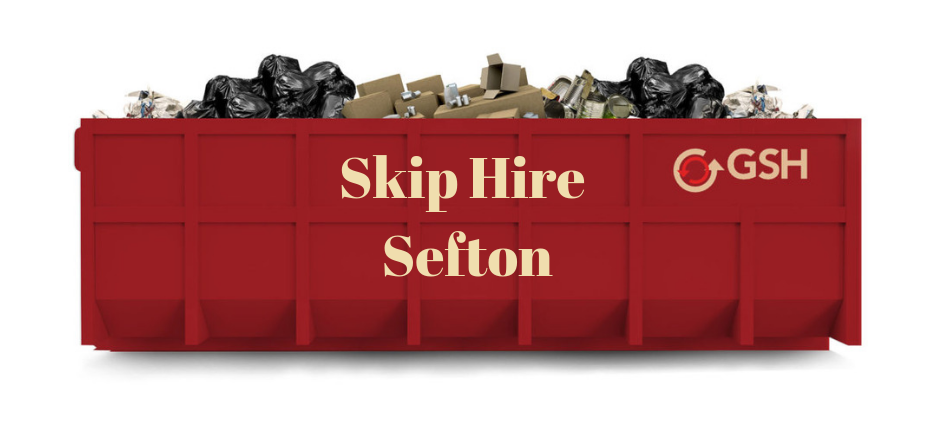 Skip Hire Sefton