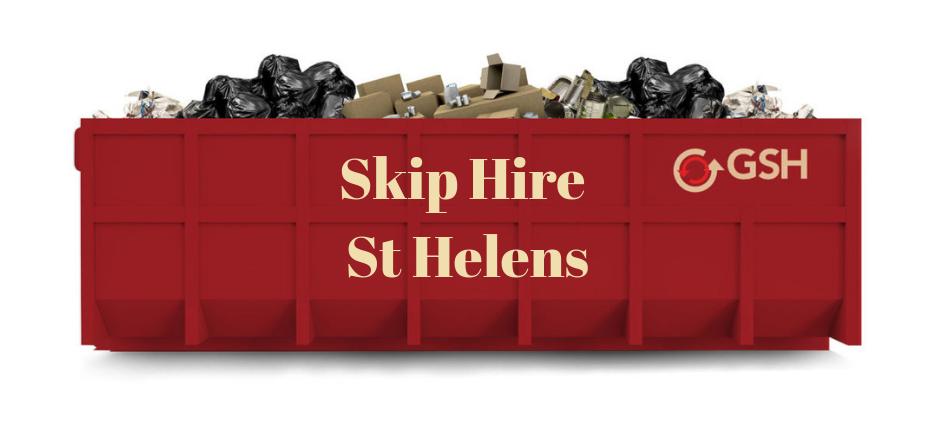 Skip Hire St Helens