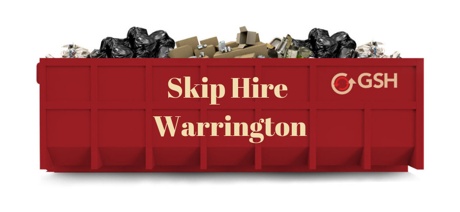 Skip Hire Warrington