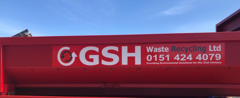 Commercial Waste Removal - GSH Skip Hire